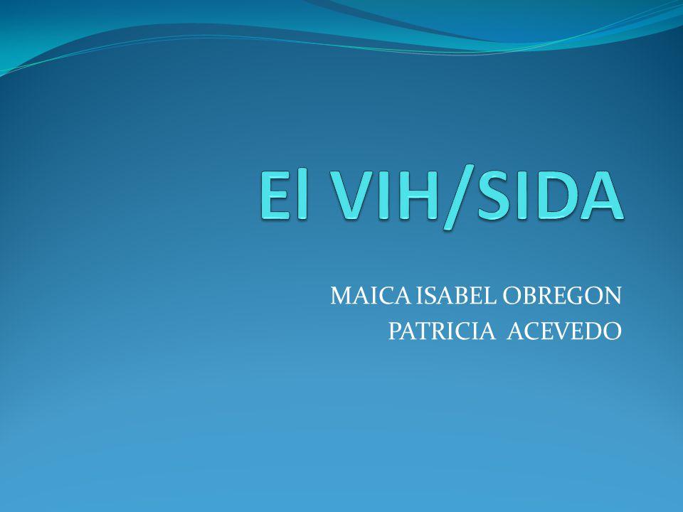 MAICA ISABEL OBREGON PATRICIA ACEVEDO