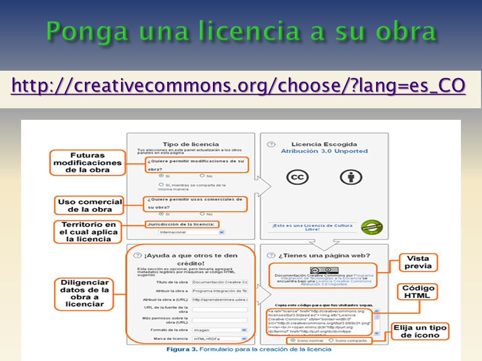 http://creativecommons.org/choose/?lang=es_CO