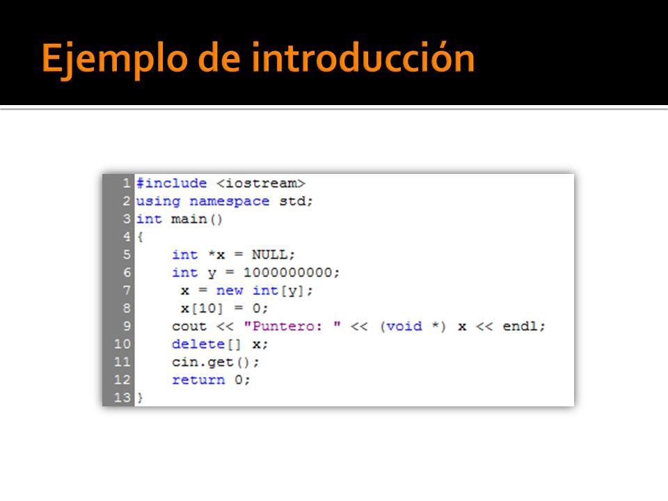Parte del programa denominada manejador o handler.