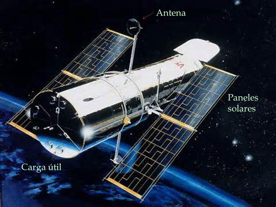 Un satélite geoestacionario es un satélite que permanece siempre en la misma vertical sobre la tierra, es decir, está siempre encima del mismo punto.