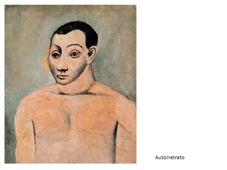 Periodo rosa de Picasso (1904 – 1907) Se inspira en el Circo y en la ciudad de Paris