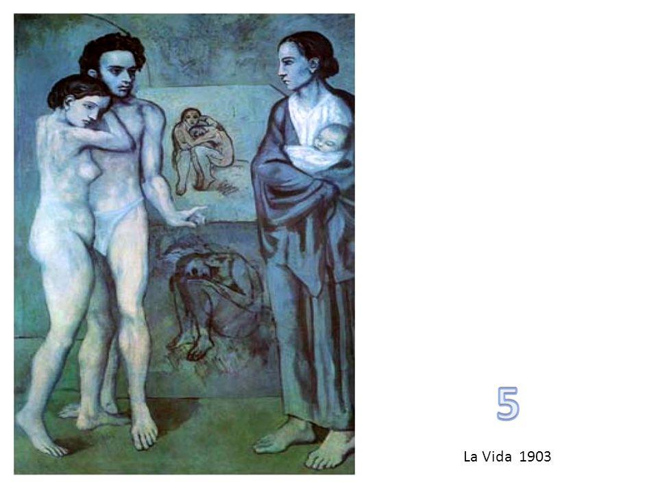 Las Meninas 1957