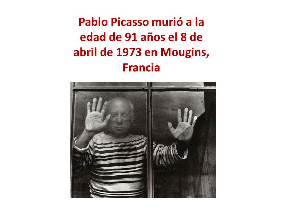 El Guernica fue devuelto a España por el Museo de Arte Moderno de Nueva York en 1981 Su obra cumbre…