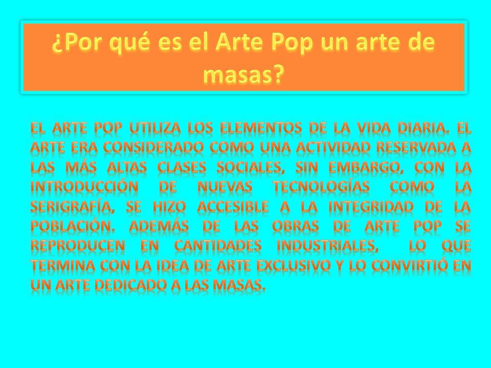 Andrew Warhola, Jr., comúnmente conocido como Andy Warhol, fue un artista plástico y cineasta estadounidense que desempeñó un papel crucial en el nacimiento y desarrollo del pop art.