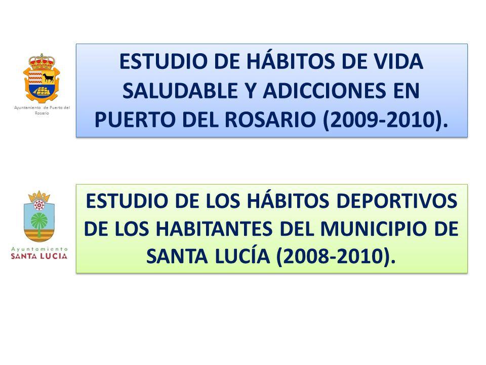 García Ferrando (2005), Puig y Soler (2004); Ruíz, García Montes y Pérez Sánchez (2005; González, Martín, Jiménez-Beatty, Navarro, Campos y Del Hierro (2008); Amador, Romero y Castellano, (2009), Moscoso, Moyano et al.