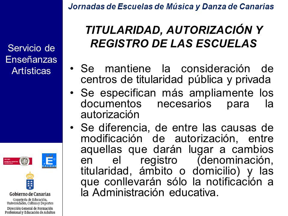 Servicio de Enseñanzas Artísticas PROFESORADO: Contratación Las modalidades de contratación del profesorado deben tener en cuenta la duración de los programas.