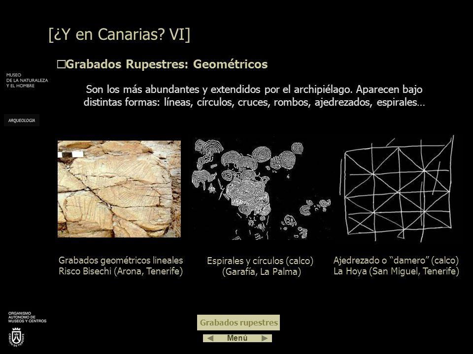 Grabados Rupestres: Alfabéticos (III) Existe otra escritura que ha sido relacionada con el latín, recibiendo por ello distintas denominaciones como la