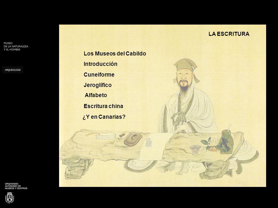 El pensamiento también tiene autor RESPÉTALO Si realizas alguna copia de esta presentación, cítalo: Museo Arqueológico de Tenerife (Organismo Autónomo de Museos y Centros.