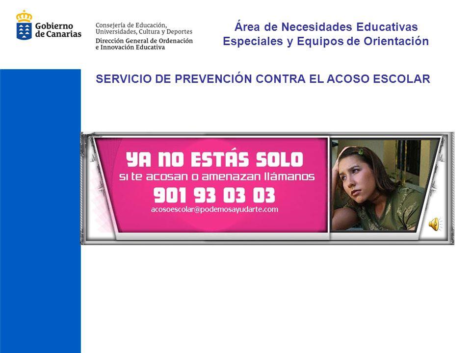 PERSONA ACOSADA Y/O FAMILIA INTERVENCIÓN EN EL CENTRO 72 HORAS72 HORAS INSPECTOR/A Comisión PROVINCIAL Protocolo de datos Página WEB/CHAT SERVICIO DE ATENCIÓN INMEDIATA PSICÓLOGO/A EDUCADOR/A SOCIAL EQUIPO DIRECTIVO TUTOR/A ORIENTADOR/A Comisión PROVINCIAL COMISIÓN ORGANIZADORA COMISIÓN ORGANIZADORA Comisión Asesora Comisión Asesora SERVICIO DE PREVENCIÓN CONTRA EL ACOSO ESCOLAR Teléfono