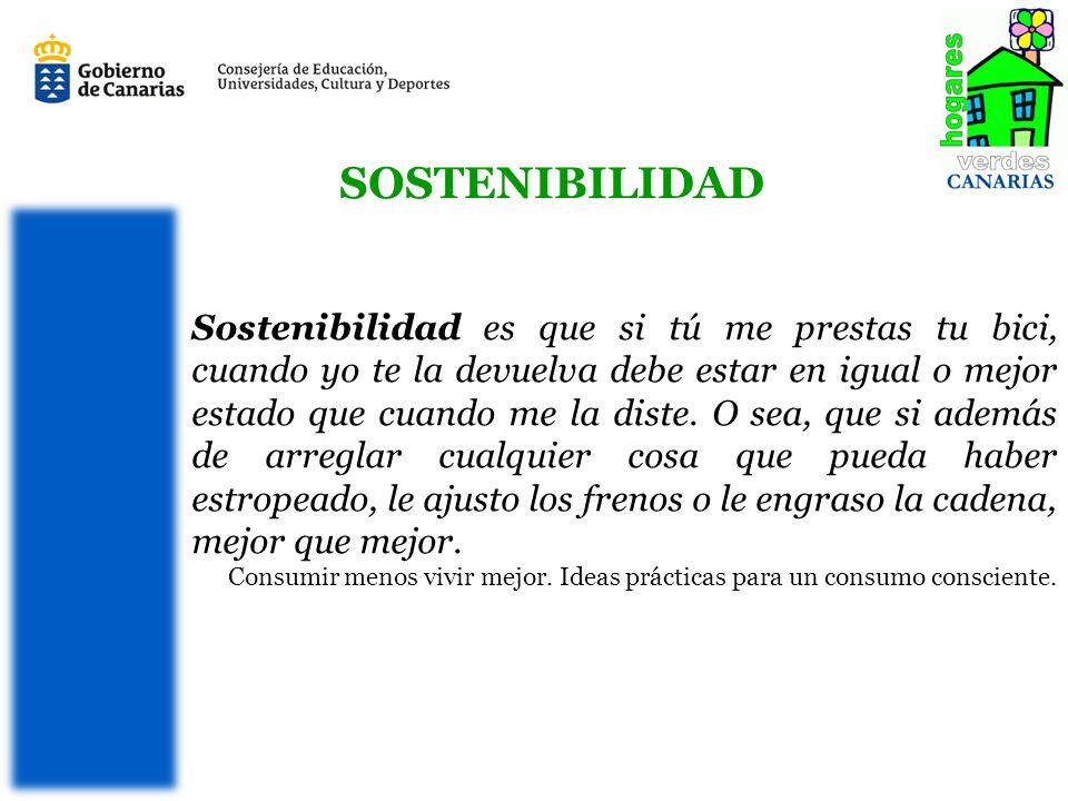 Sistema energético canario Fuente: BP, Anuario Statistical Review of World Energy 2006 El 99,6% de la energía que consumimos en Canarias se produce a partir de derivados del petróleo.