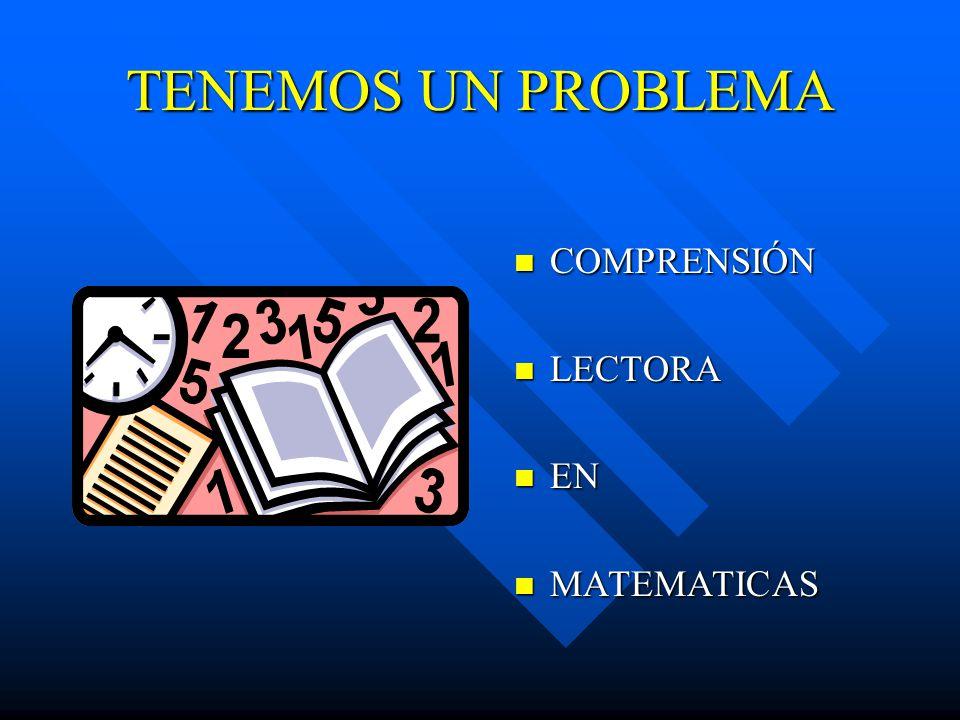 TENGO PROBLEMAS( 3er ciclo) Análisis Análisis y gestión de los datos:.