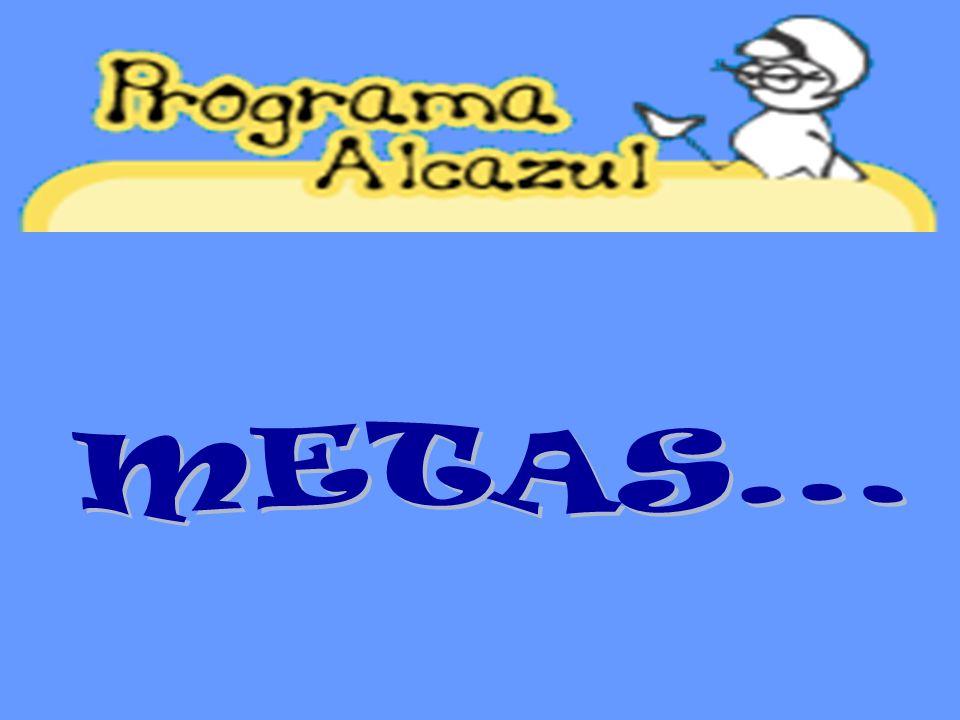 Alcazul es un programa de prevención de consumo de drogas, dirigido a jóvenes de 12 a 18 años y desarrollado por la Consejería de Sanidad de la Junta de Comunidades de Castilla-La Mancha en colaboración con los Ayuntamientos y otras Entidades públicas de la región, como la Mancomunidad