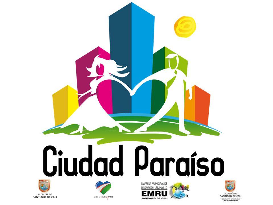 MUNICIPIO DE SANTIAGO DE CALI DEPARTAMENTO ADMINISTRATIVO DE PLANEACIÓN MUNICIPAL EMPRESA MUNICIPAL DE RENOVACIÓN URBANA -EMRU- Ciudad Paraíso PLANES PARCIALES EL CALVARIO – SUCRE – SAN PASCUAL PROYECTO ESTRATÉGICO SEDE FISCALÍA GENERAL DE LA NACIÓN JORGE IVÁN OSPINA GÓMEZ ALCALDE DE SANTIAGO DE CALI JOHANNIO MARULANDA DIRECTOR DEPARTAMENTO ADMINISTRATIVO DE PLANEACIÓN MUNICIPAL YECID CRUZ RAMIREZ GERENTE EMPRESA MUNICIPAL DE RENOVACIÓN URBANA - EMRU