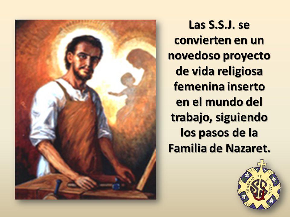 Las S.S.J.