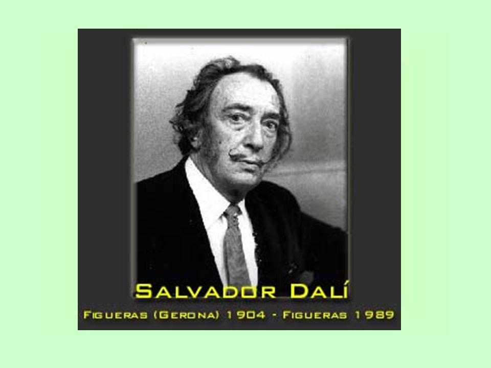 Con motivo del centenario del nacimiento de Salvador Dalí, los alumnos del aula de Alcoroches del Cra Sexma de la Sierra, queremos rendir un pequeño homenaje a tan ilustre pintor español.