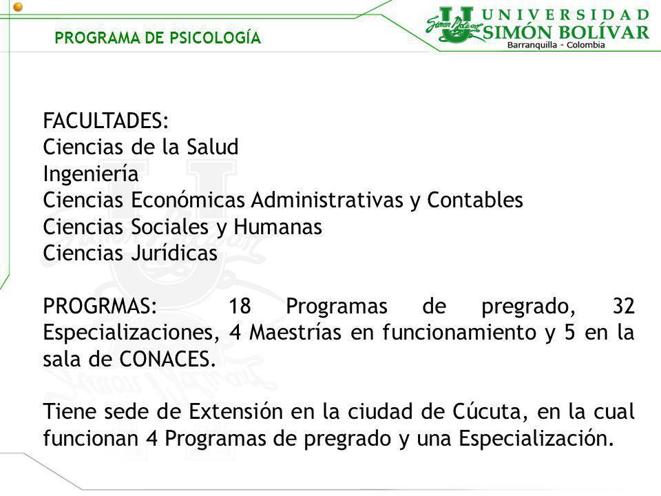 Región de Formación en Ciencias y Competencias Generales REGION AREA FORMACIÓN EN CIENCIAS Y COMPETENCIAS GENERALES (33 CREDITOS) CIENCIAS NATURALES, CIENCIAS SOCIALES Y HUMANIDADES (9 CREDITOS) CIENCIAS SOCIALES Y HUMANIDADES (6 CRÉDITOS) CIENCIAS NATURALES (3 CRÉDITOS) COMPETENCIAS GENERALES (24 CREDITOS ) COMPETENCIA COMUNICATIVA (12 CRÉDITOS) EPISTEMOLOGÍA E INVESTIGACIÓN CIENTIFICA (12 CRÉDITOS) Plan de Estudios