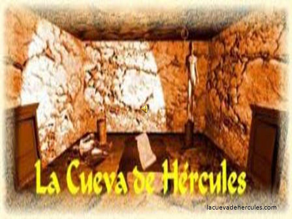 La cueva de Hércules ( 2ª versión de esta leyenda) foroamor.com Había en la ciudad de Toledo una pareja de enamorados llamados Magdalena y Pablo.