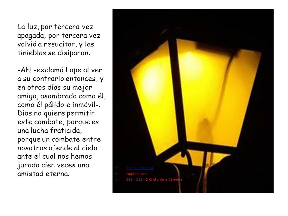 mzi.hkdllpee.png iappfind.com 512 × 512 - El Cristo de la Calavera La luz, por tercera vez apagada, por tercera vez volvió a resucitar, y las tinieblas se disiparon.