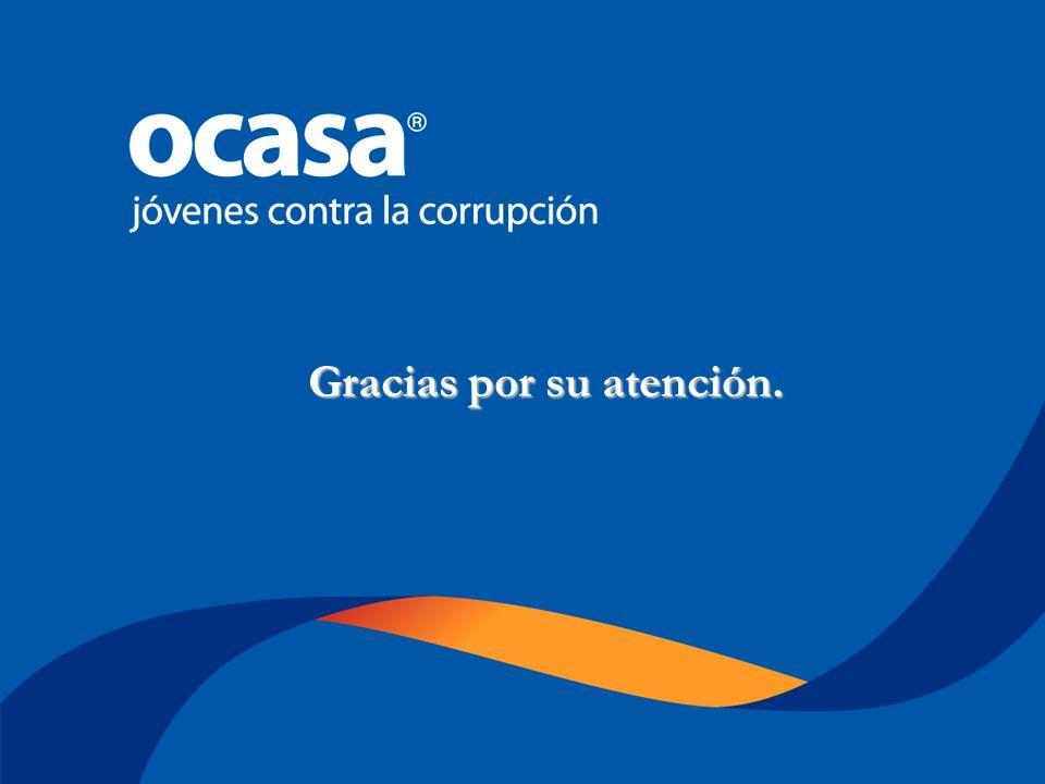 Octubre 29 de 2005 TALLER No 2 LA CONTRATACIÓN PÚBLICA EN COLOMBIA Nicolás Hernández - Gina Romero Gracias por su atención.