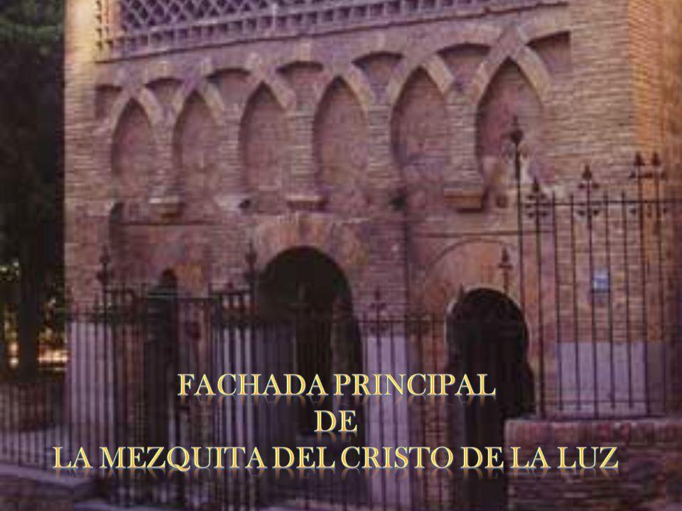 El Cristo de la luz Fotosdevalladolid.com 470 × 623 Allá por la mitad del siglo VI, reinaba en España Atanagildo, había en Toledo un grupo de fanáticos judíos, los cuales sentían odio por las imágenes de Cristo crucificado, especialmente por un pequeño Cristo que era muy venerado por los cristianos toledanos y que se hallaba en una pequeña iglesia visigoda junto a la puerta de la Conquista.