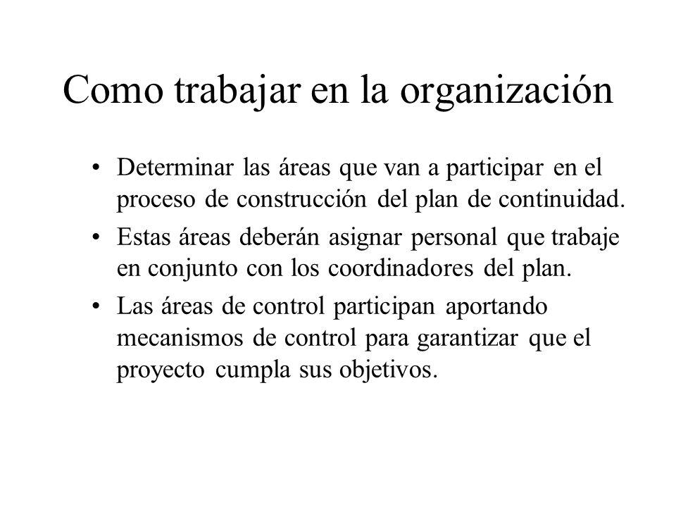 Estrategias de recuperación comercial Servicios contratados.