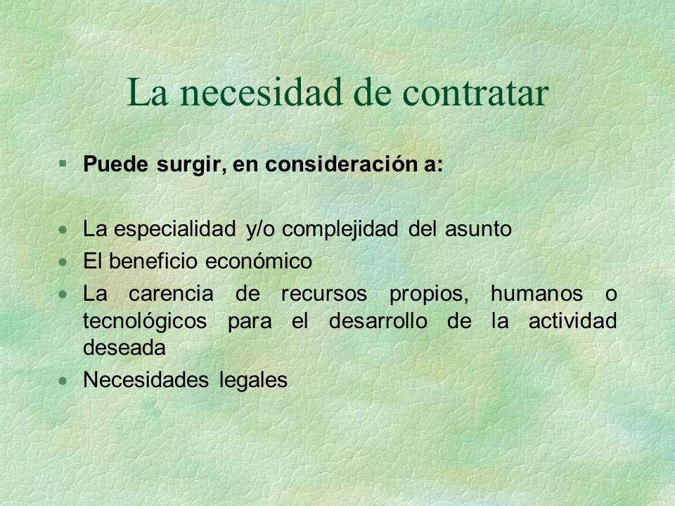 La definición de contrato que aparece en el texto del artículo 1495 del Código Civil colombiano dice: Contrato o convención: es un acto por el cual una parte se obliga para con otra a dar, hacer o no hacer alguna cosa.