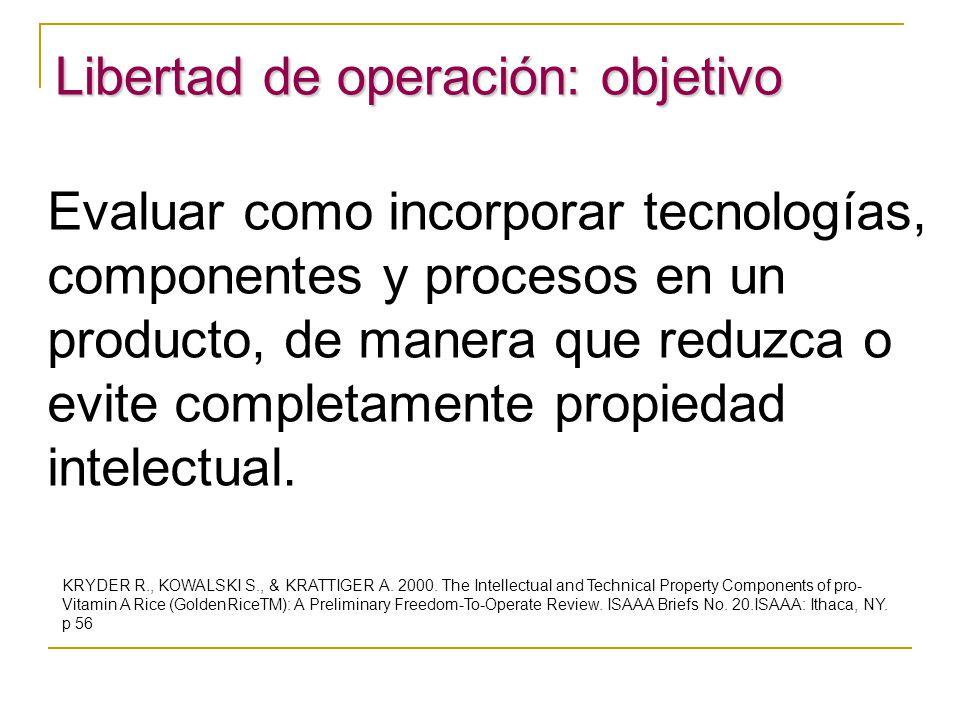 KRYDER R., KOWALSKI S., & KRATTIGER A.2000.