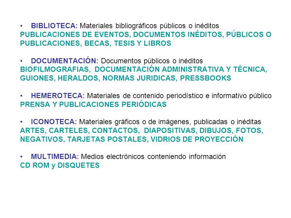 CLASIFICACIÓN BIBLIOGRÁFICA FIAF CLASSIFICATION SCHEME FOR LITERATURE ON FILM AND TELEVISIÓN, 2ª EDICIÓN REVISADA DE 1986 (Esquema de clasificación para literatura en cine y televisión).