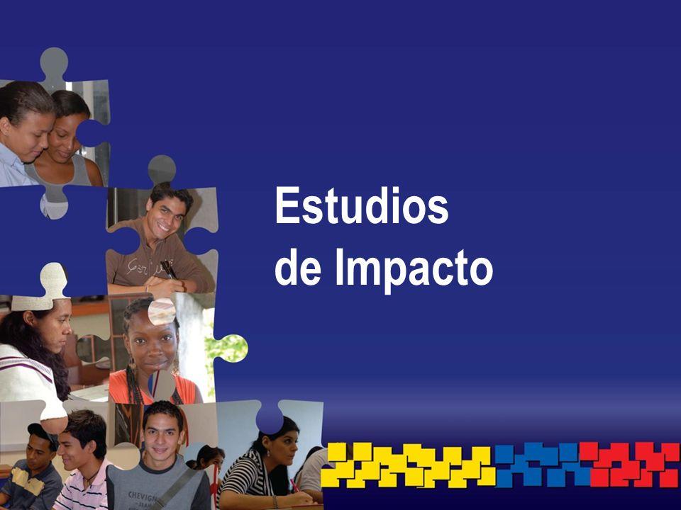 Estudios de Impacto