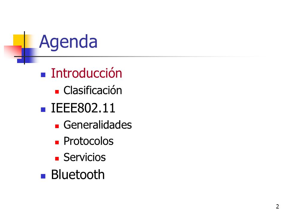 63 Bluetooth Objetivo Inicialmente conexión de dispositivos Se extendió a LANs Compite con 802.11 Interfieren eléctricamente HP lanzó una red Bluetooth sin éxito En 07/99 salió V1.0 en 1500 pág.