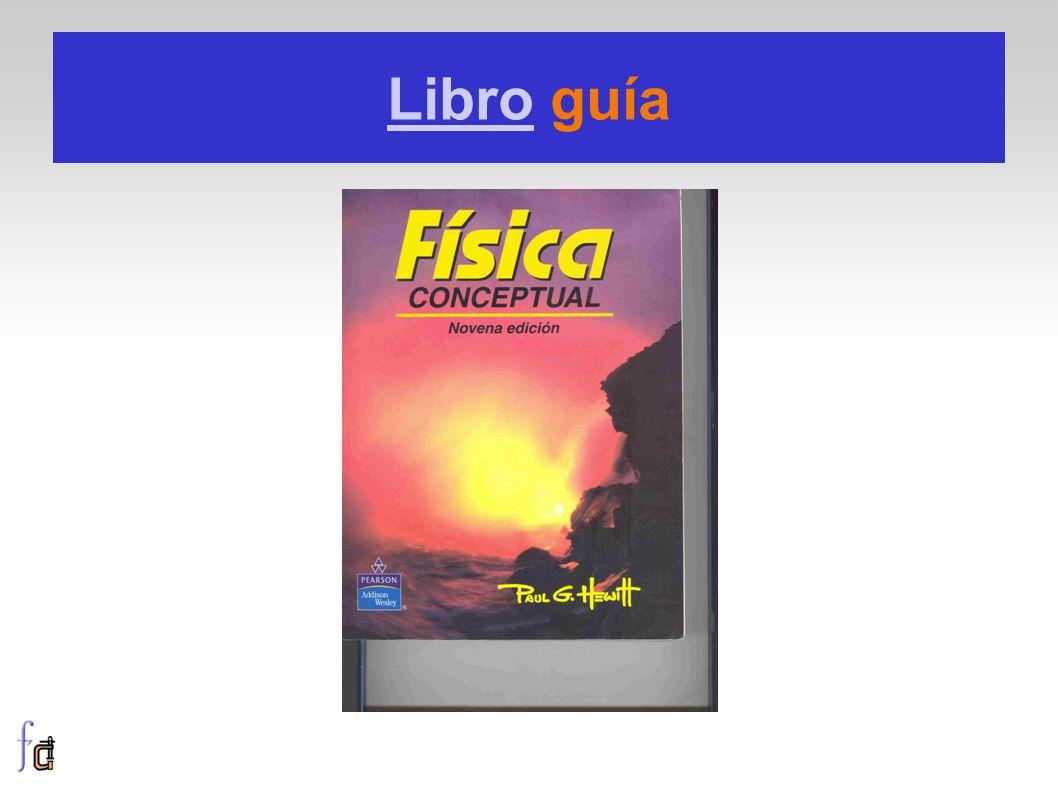 LibroLibro guía
