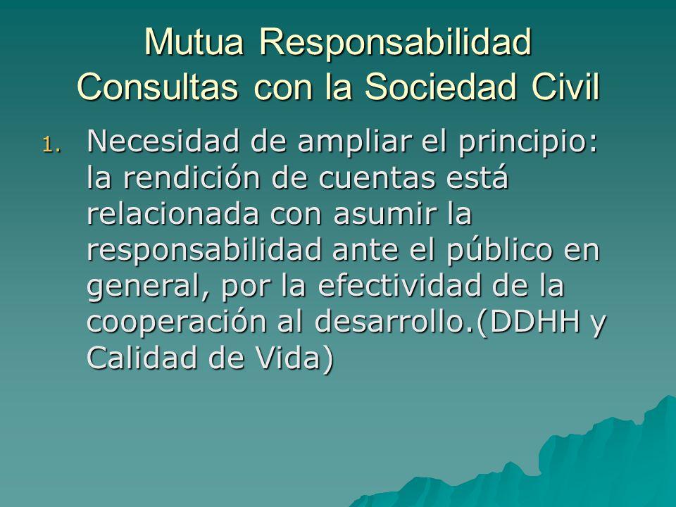 Mutua Responsabilidad Consultas con la Sociedad Civil 1.