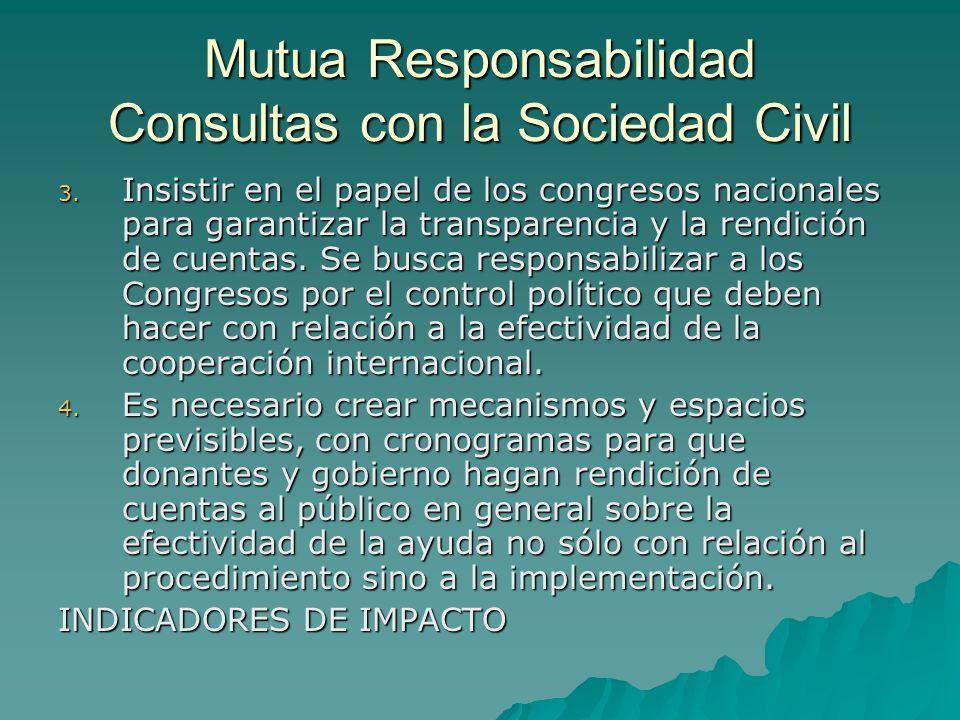 Mutua Responsabilidad Consultas con la Sociedad Civil 3.