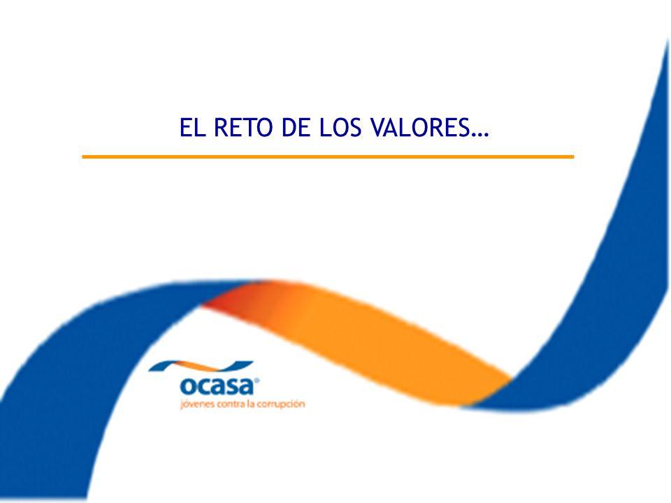 Noviembre 22 de 2005 SEMINARIO TRANSPARENCIA EN LA GESTIÓN PÚBLICA Gina Romero - Nicolás Hernández EL RETO DE LOS VALORES…