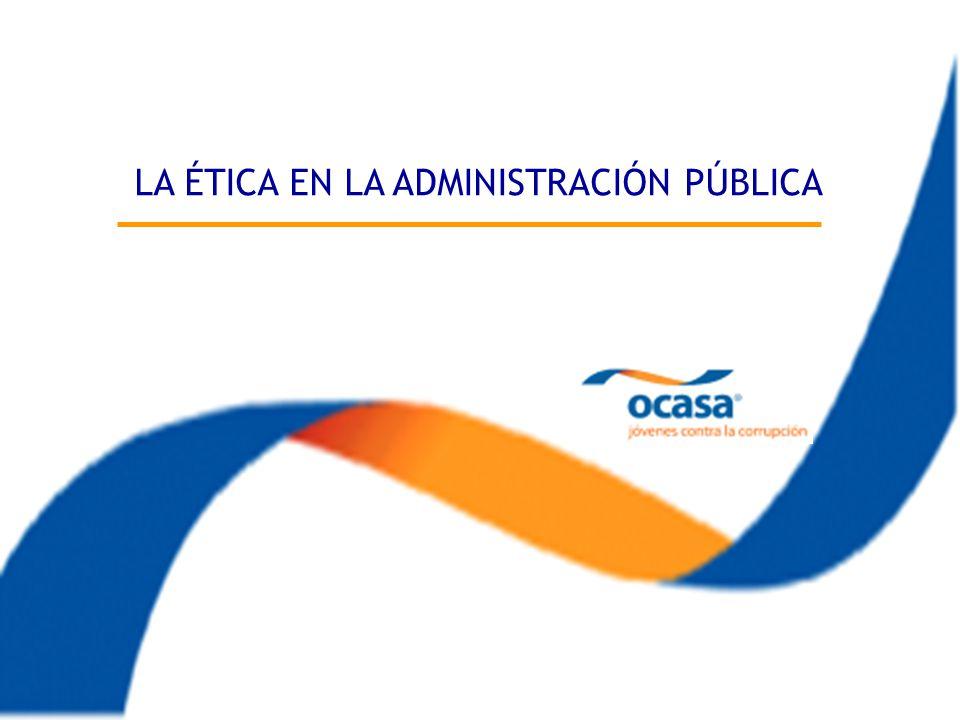 Noviembre 22 de 2005 SEMINARIO TRANSPARENCIA EN LA GESTIÓN PÚBLICA Gina Romero - Nicolás Hernández Impacto de la Corrupción en Colombia LA ÉTICA EN LA ADMINISTRACIÓN PÚBLICA