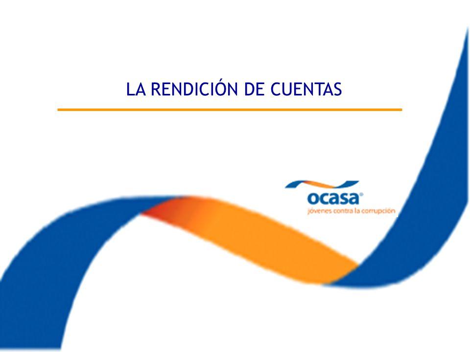 Noviembre 22 de 2005 SEMINARIO TRANSPARENCIA EN LA GESTIÓN PÚBLICA Gina Romero - Nicolás Hernández Impacto de la Corrupción en Colombia LA RENDICIÓN D