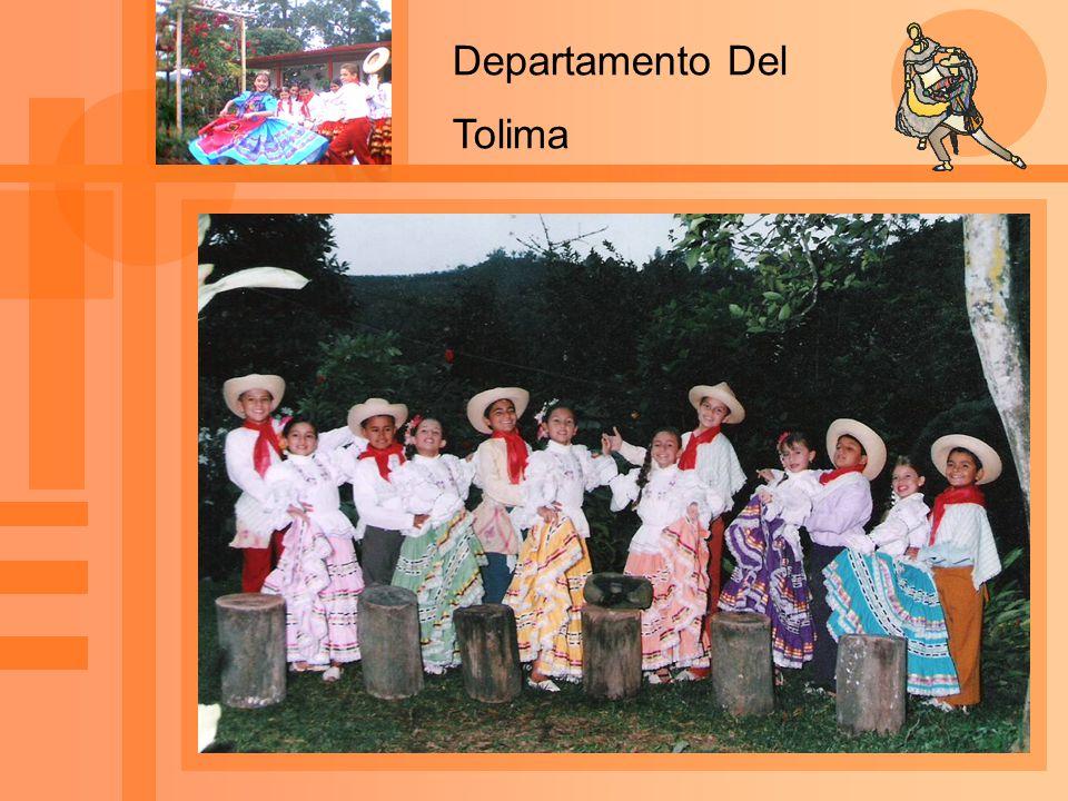 Departamento Del Tolima