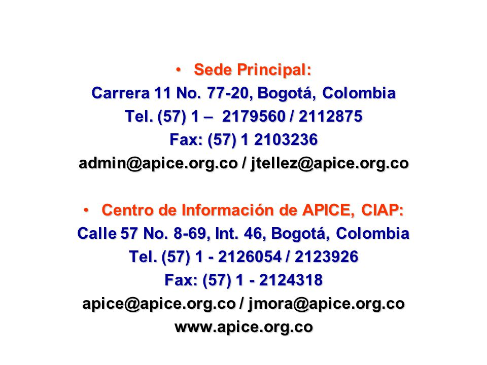 SERVICIOS Investigación, Asesoría, Consultoría, Capacitación e Información.Investigación, Asesoría, Consultoría, Capacitación e Información.