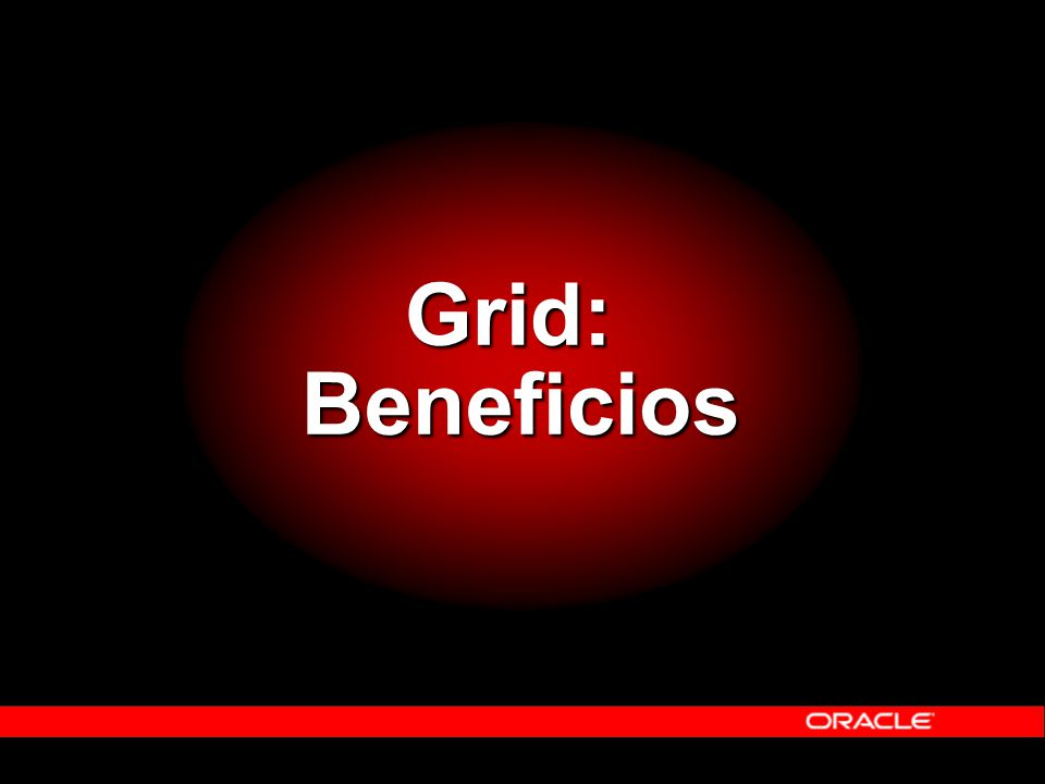 Grid: Beneficios