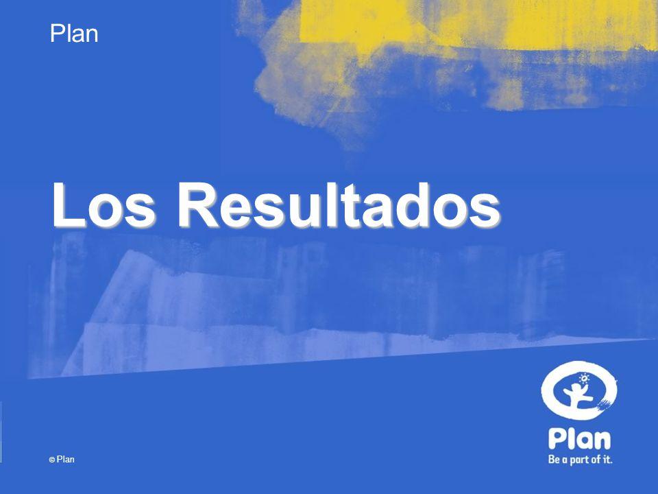 Plan © Plan Los Resultados