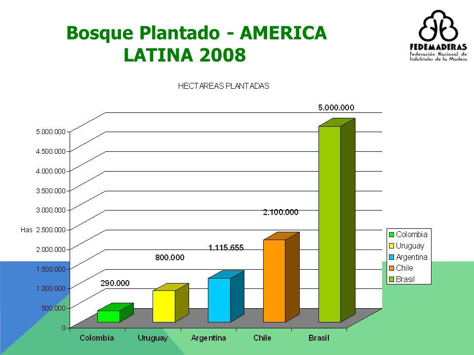 BENEFICIOS DE LA REFORESTACIÓN COMERCIAL Económicos : Las 260.000 has meta 2010-2014 generan 22.610 directos y 65.000 indirectos Activación económica
