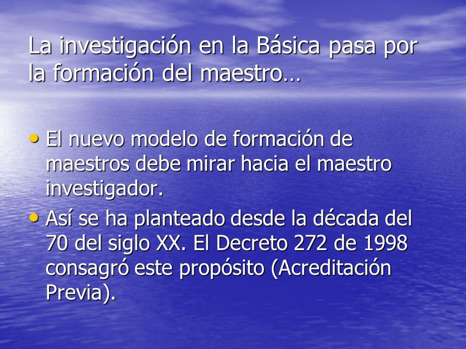 La situación colombiana a la luz de la Ley 30 de 1992.