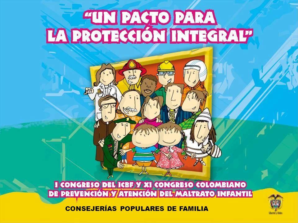 CONSEJERÍAS POPULARES DE FAMILIA