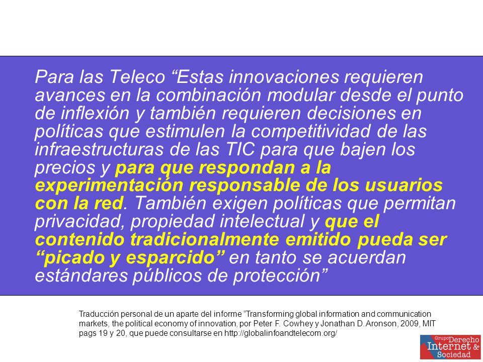 http://www.slideshare.net/gleonhard/the-future-of-telecom-and-the-end-of-control-by-futurist-gerd-leonhard-presentation