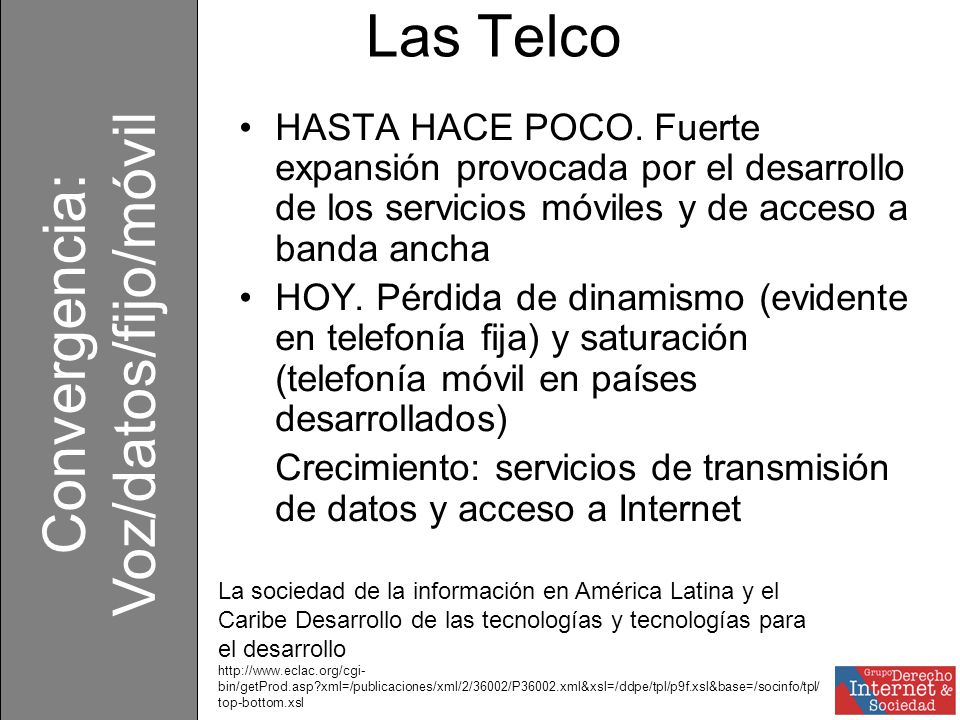 Educared SVA para Telefónica
