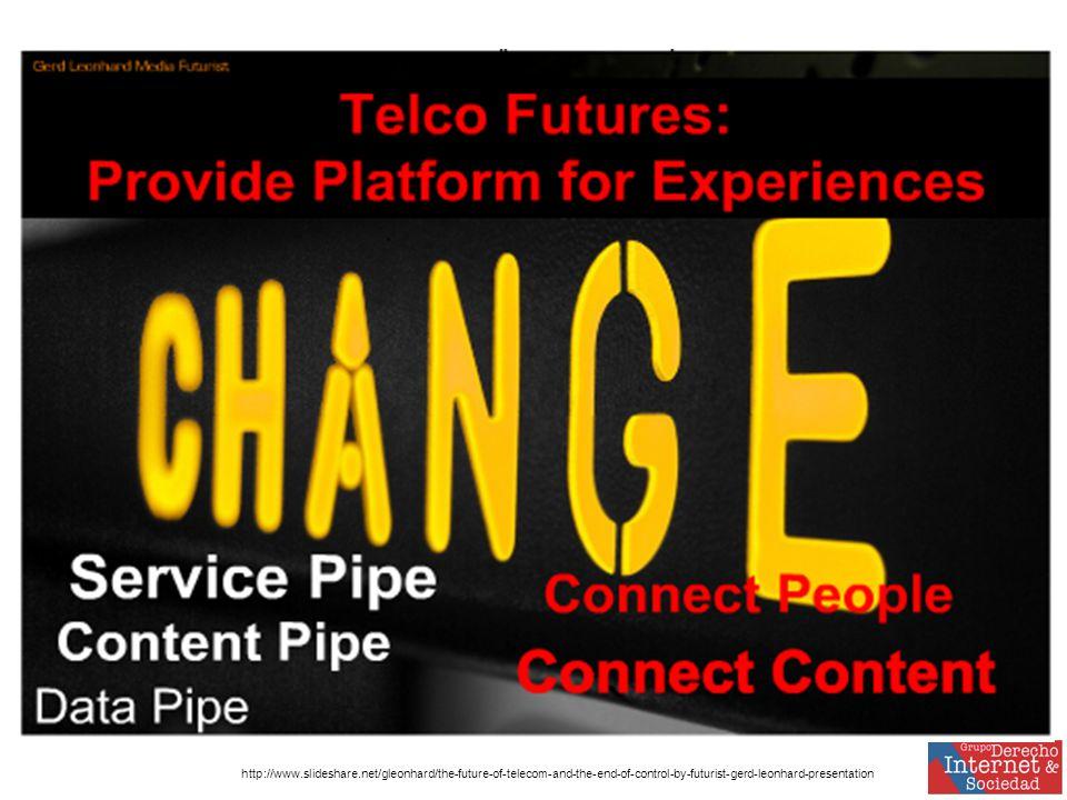 Telco 2.0 - IBA/ING 2009 20 Metáfora Cuando uno compra un nuevo aparato electrónico, típicamente viene con las pilas incluidas.