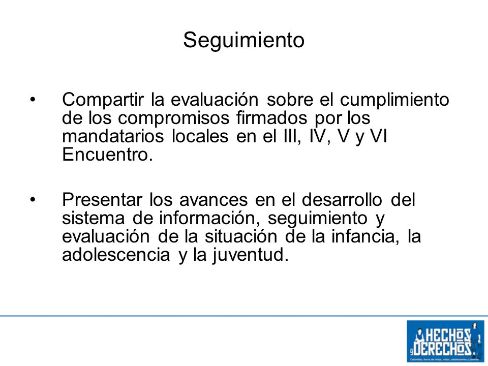 Objetivo específico 3 Identificar inversión social y cuál dirigida a Infancia, Adolescencia y Juventud.