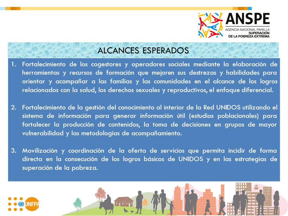 ALCANCES ACTIVIDADES 1 1.