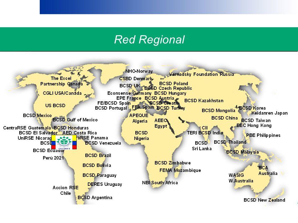 Red Regional