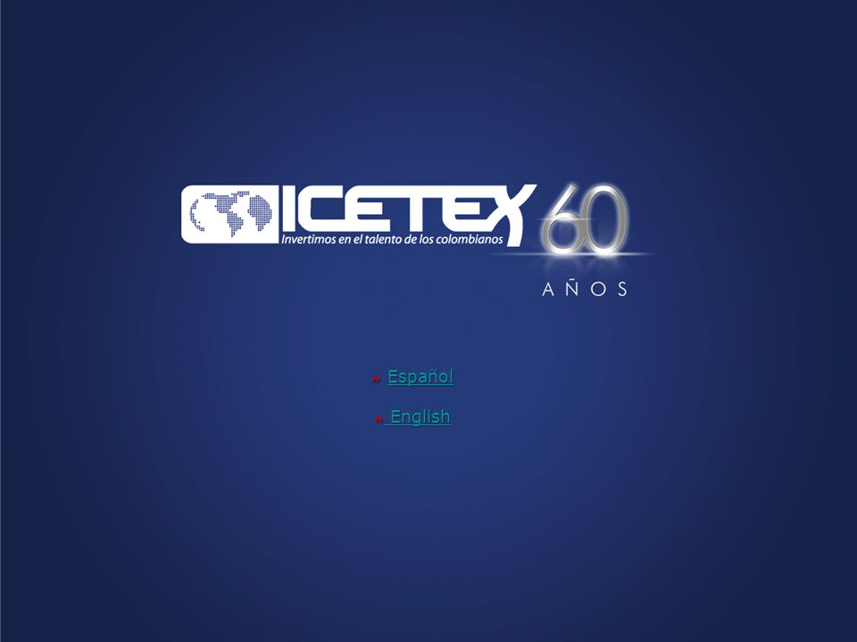 ¿Qué es el ICETEX.